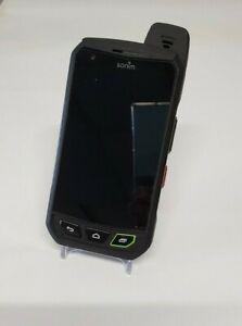 Sonim XP7 XP7700  16GB  Black (Factory Unlocked) Smartphone Used Good condition