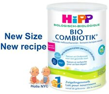 HiPP Dutch Stage 1 Bio Combiotic Infant Milk Formula 800g Free Shipping