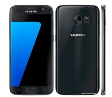 Unlocked Samsung Galaxy S7 G930T (T-Mobile) 5.1'' Smartphone Black/White/Gold