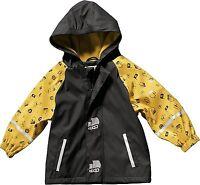 (R32) Jungen Kinder Regenjacke Jacke Matschjacke Buddeljacke wasserabweisend