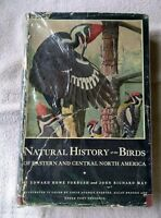 Natural History Of The Birds Of Eastern And Central North America 1939