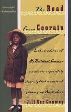 Vintage Departures: The Road from Coorain by Jill Ker Conway (1990, Paperback)