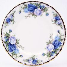 MOONLIGHT ROSE Dinner Plate Royal Albert Bone China NEW NEVER USED made England