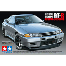 TAMIYA 24341 Nissan Skyline GT-R Nismo-Custom 1:24 Car Model Kit