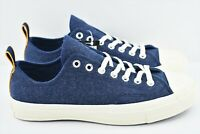 Converse Chuck Taylor CTAS 70 Ox Mens Multi Size Shoes Midnight Navy 157590C