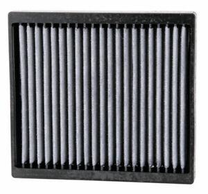 K&N Cabin Pollen Air Filter VF2004 fits Nissan Navara 2.3 dCi (D23), 2.3 dCi ...