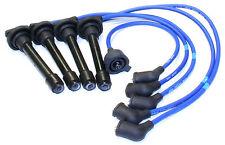 NGK 8019 Spark Plug Wire Set Fits: 93-01 Honda Prelude DOHC VTEC