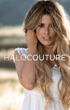 "Halo couture 14"" LAYERED extensions-ALL COLORS AVAILABLE-MESSAGE ME!!"