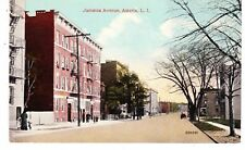 ASTORIA, QUEENS NEW LOW RISE APARTMENT HOUSES, JAMAICA AVE NOW 31ST AVE, NYC