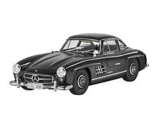 Modellauto 1:18 Mercedes-Benz 300 SL Flügeltürer W 198 Schwarz