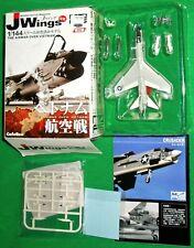 J Wings 1:144 Air War Over Vietnam Series 3 Us Navy Vought F-8E Crusader Jet