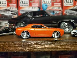 Hot Wheels G Machines 2006 Dodge Challenger Concept New Editions 1/50 RARE VHTF