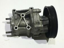 JEEP PATRIOT 2008 PETROL  ENGINE COOLANT WATER PUMP  07- 2012