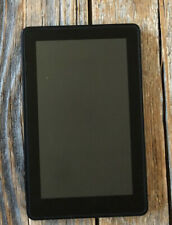Amazon Kindle Fire 1st Generation Tablet Model # D01400 ~ 8GB ~TESTED ~Pre-owned