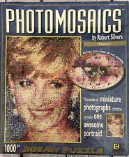 Diana Princess of Wales Photomosaics Jigsaw Puzzle 1000 Pces NEW SEALED