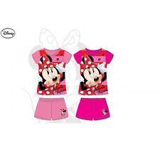 Pyjama enfant , Pyjama court Minnie, pyjama enfant disney, Minnie