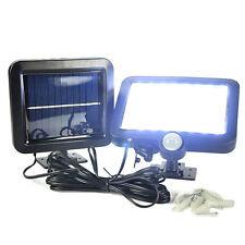56-LED Solar Powered Spotlight Sensor Garden porch security Flood Spot Lamp
