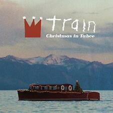 Train - Christmas In Tahoe - Deluxe Edition (NEW CD)