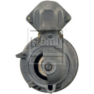 Remanufactured Starter  Remy  25254