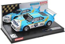 Carrera digital 124 23828 bmw m1 Procar Procar 1980-limpio racing-Norisring