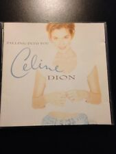 Celine Dion : Falling Into You - CD : Album : Pop: Fast Post