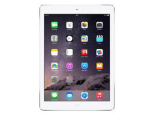 Apple iPad Air 9,7 Zoll 16GB WiFi silber Tablet - Akzeptabler Zustand