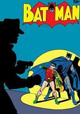 Batman: the Golden Age Omnibus Vol. 3 (2017, Hardcover)