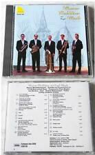 MOERSER BLECHBLÄSER mit Orgelmusik .. 1993 CD TOP