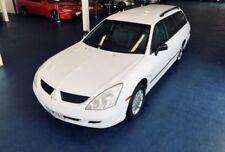 Dealer Mitsubishi Right-Hand Drive Automatic Passenger Vehicles