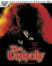 THE UNHOLY / (Vestron Collector's Edition) - BLU RAY - Region A