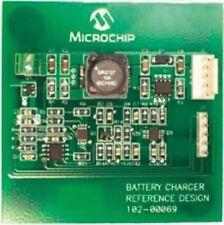 8.4 V Li-ion Microchip-mcp73844-840i // MS-BATT CARICABATTERIE 8msop