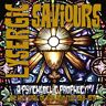 Particles - Lysergic Saviours: A Psychedelic Prophecy! The Holy Grail of Xian...