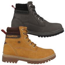 KangaROOS Riveter Junior Schuhe Kinder Boots Freizeit Stiefel 12050 JR W I