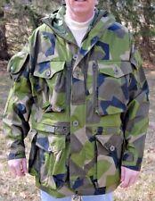 Medium Arktis B221 Special Forces Swedish Kommando Smock SAS 14 Pockets!