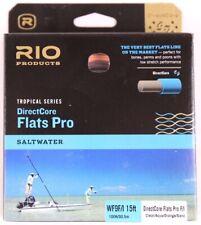 Rio Flats Pro Stealth Tip Fly Line WF9F/I 15ft