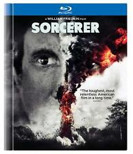 Sorcerer (Blu-ray DigiBook, 2014, US Import)