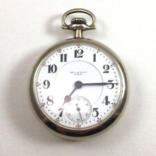 Watch | 21 jewels New listing Vintage Belmont Railroad Pocket