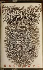 Ulcerot - Necuratu(tape/2019)MEPHITIC CORPSE UNDERGANG DEIQUISITOR DR. SHRINKER