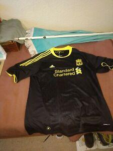 Trikot FC Liverpool Gr. XXXL