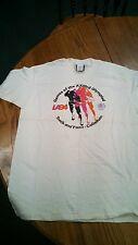 1984 Los Angeles almond tshirt