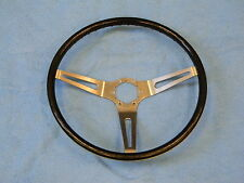 GM CORVETTE CAMARO NOVA BUICK OLDS COMFORT GRIP SPORT STEERING WHEEL 1969-75