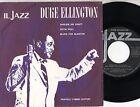 DUKE ELLINGTON disco EP 45 giri MADE in ITALY serie IL JAZZ N.1 Harlem air Shaft