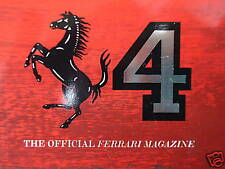 Official Ferrari Magazine Issue 4