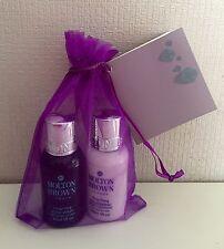Molton Brown Ylang Ylang Bodywash & Body Lotion Set (MB1.3X)