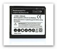 Battery for HTC Desire HD and HTC Inspire 4G. NEW (A9191, G10) etc.
