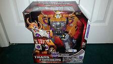 Unicron Universe Transformers Supreme Hasbro TRU 2008 MISP! Dead End Minicon!