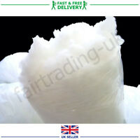 Hollow Fibre Polyester Filling Soft Stuffing Toy Cushion Pillow Bed 250g to 20kg