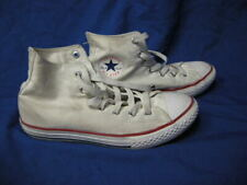 USED CONVERSE CHUCK TAYLOR ALL STAR SHOES 3J253C SIZE US YOUTH 3