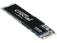Crucial MX500 M.2 2280 500GB SATA III 3D NAND Internal Solid State Drive (SSD) C