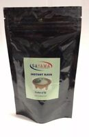 SAYAWA Micronized Instant Fijian Kava 4oz. Herbal And Organic